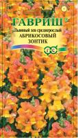 Цветы Львинный Зев Абрикосовый Зонтик