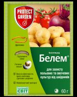 Почвенный инсектицид Белем