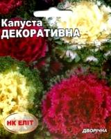 Цветы декоративная Капуста