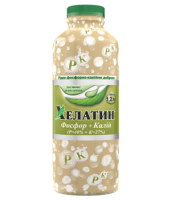Хелатин Фосфор + Калий 1,2 л