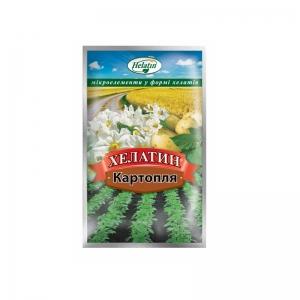 Хелатин Картофель