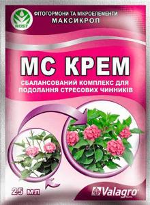 Стимулятор Роста МС-Крем