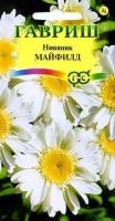 Цветы Нивяник Майфилд махровый