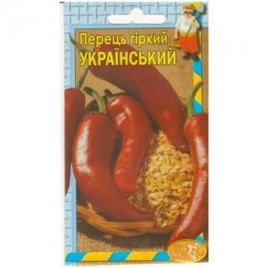 Перец острый Украинский Горький Дн