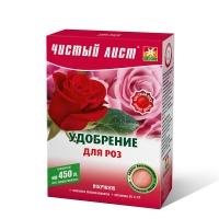Удобрение Чистый Лист для Роз
