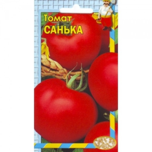 Помидор Санька 10 гр