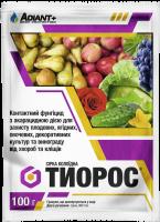 Фунгицид Тиорос (Коллоидная Сера)