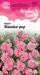 Цветы мальва Яблоневый Флер
