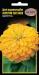 Цветы Циния Золотой Рассвет